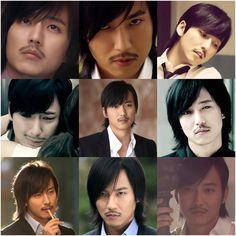 Asian Actors, Just For Fun, Bad Boys, Dramas, Gentleman, Films, Korean, Magazine, Kpop