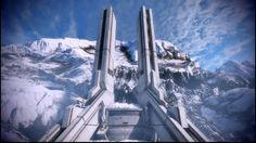Mass Effect 3 Gellix Dreamscene by droot1986.deviantart.com on @DeviantArt