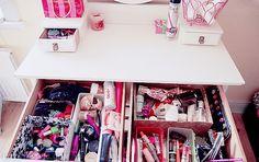 Makeup Storage makeup organize organization organizing organization ideas being organized organization images