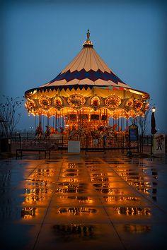 County Fair, Amusement Park, Carnival - Bridge Street Carousel Huntsville, AL - Tableaux Vivants, Amusement Park Rides, Carnival Rides, Painted Pony, Merry Go Round, Carousel Horses, Night Circus, Nocturne, Greys Anatomy