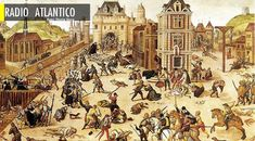 Dans cette émission de Storiavoce, en partenariat avec Atlantico, l'historien Hugues Daussy décrit la nuit du 24 août 1572, ses origines et ses conséquences. Il est interrogé par Christophe Dickès.La …