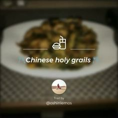 Today's top @apptrell's trail of the week! Trail Name :- Chinese Holy Grail. Trail by :- @oshinlemos . Use #trell to get featured!  Tryout Trell App to discover new things in the city and connect with a global community of explorers, travelers, photographers and foodies! Download it from trellapp.com
