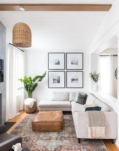 Living Room Interior, Home Living Room, Apartment Living, Living Room Furniture, Living Room Designs, Home Furniture, Wooden Furniture, Antique Furniture, Trendy Furniture