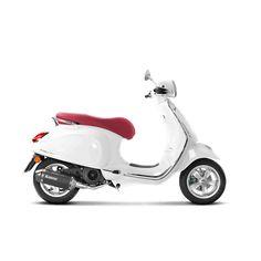 Akrapovič Vespa Primavera/Sprint und Piaggio Liberty 125/150ie 3V Auspuff