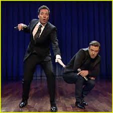 File This Under Things You Need In Your Life: Justin Timberlake and Jimmy Fallon's History of Rap Parts 1-4