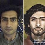 Google's museum app finds your fine art doppelgänger
