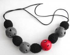 Mix - Nursing Necklace