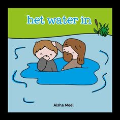 Het water in Winnie The Pooh, Disney Characters, Fictional Characters, Water, Comics, Hart, Products, Gripe Water, Winnie The Pooh Ears