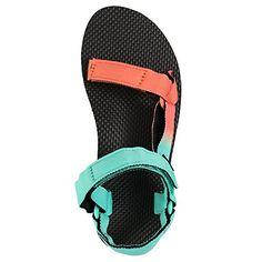 Teva Damen Aqua Original Universal Gradient Sandal-UK 7 - http://on-line-kaufen.de/teva/40-eu-teva-original-univ-gradient-ws-damen-sport