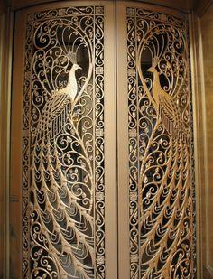 .beautiful door
