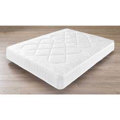 Buy Argos Home Elmdon Open Coil Comfort Small Double Mattress | Mattresses | Argos