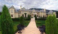 $5,900,000 Broadmoor Colorado Springs Real Estate 778995, 7 beds, 10 baths