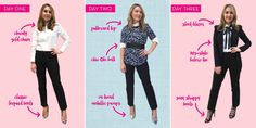 I+Wore+the+Same+Outfit+Every+Day+for+a+Week+—And+Here's+What+Happened - GoodHousekeeping.com