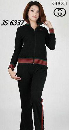 Gucci женский спортивный костюм