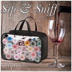 Scentsy sip & sniff Scentsy Uk, Scented Wax Warmer, Scentsy Independent Consultant, Wax Warmers, Ceramic Decor, Fragrance, Party Games, Schedule, Lisa