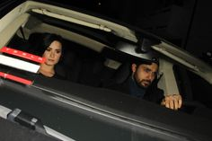 Demi Lovato & Wilmer Valderrama have a date night