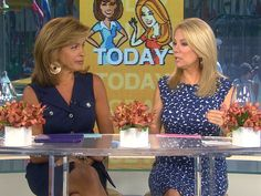 KLG, Hoda discuss why 'women are smarter than men'
