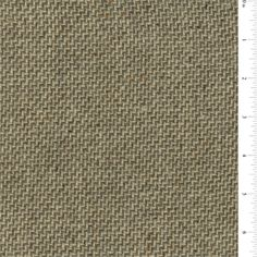 Brown  Beige Medium Weight Tweed Wool Coating FabricWith its beautiful weave, it will make a wonderful CoatCompare to $30.00/yd.
