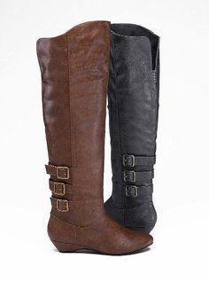 victoria+secret+shoes | ... : Girls Beauty Salon – Victoria Secret The Warm Boots Of Winter 7