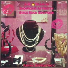 #instacollage#ashasjewelrybox #accessories #earcandy #earrings #necklaces - @ashasjewelrybox- #webstagram