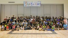 Art-in-Action 2013 camp photo