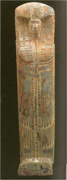 rishi coffin 17 dynasty