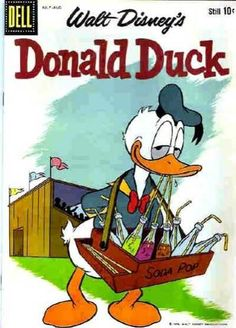 Donald Duck #66 (Issue)