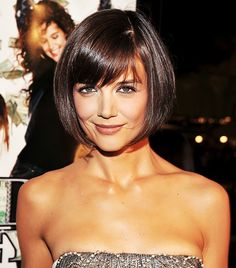 The 15 Best Haircuts With Bangs via @ByrdieBeauty