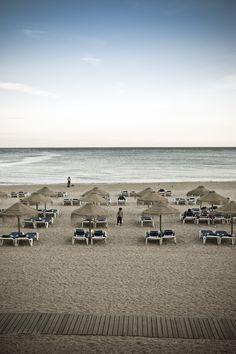 algarve - albufeira - fisherman's beach