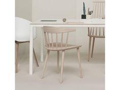 HAY J104 Chair stoel nature