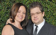 "[ew_brightcove videoid=""4859408382001"" pushTop autoPlay] Michelle McNamara, a true crime writer who was married to comedian Patton Oswalt, has died.  Oswalt's publicist Kevin McLaughlin, who confirmed the news to EW, told the Associated Press that she died in her sleep Thursday at the age of 46 — ""a complete shock to her family and friends, who loved her dearly,"" he said."