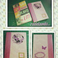 Llibretas 1 y 2