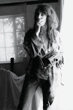 iaintnobodyswhore: Patti Smith