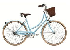 'Sommer' Bicycle $429-$839, Papillionaire