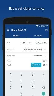 Digital currency, safe and easy.