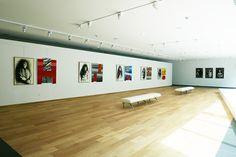 Zoé bazar: L'été contemporain dracénois : Fabrice NESTA, figu...