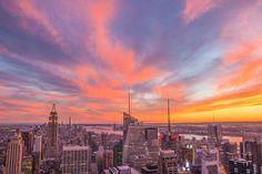 12 Best U.S. Cities for Weekend Getaways
