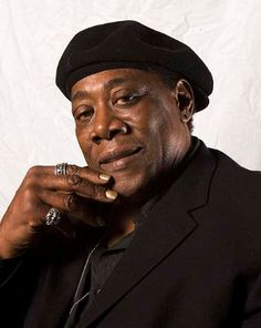 CLARENCE CLEMONS:     (1942 - 2011) -     MEMBER OF THE E STREET BAND