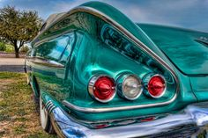 Classic Impressions - 