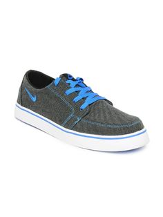 b142b8926a1f Buy Nike Men Charcoal Dewired Shoes - Casual Shoes for Men from Nike at Rs.  Style ID  81350