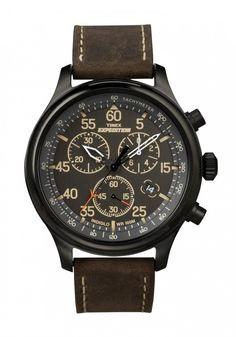 Ein absoluter Schnapper ist die Timex Expedition Field. 99€ verschaffen euch eine Uhr die perfekt zu jedem Casual Outfit kombinierbar ist und einen klassischen Outdoor Vibe versprüht. #timex