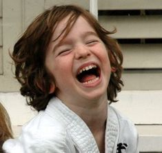 15 Funny Jokes for Kids: Knock Knock and More Silly Jokes Happy Smile, Smile Face, Make You Smile, Happy Faces, I'm Happy, Smiling Faces, Funny Jokes For Kids, Silly Jokes, Smiles And Laughs