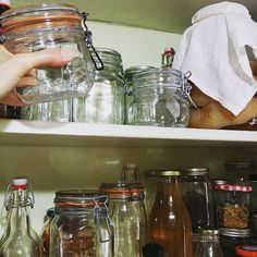 16 Simple Tips to Clean Your Kitchen, Plastic-Free | Zero-Waste Chef