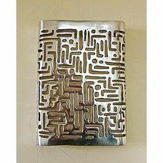 Applique lampe marocaine 30cm aluminium spot marocain oriental lustre lanterne - Achat / Vente Applique lampe marocaine 30 - Cdiscount Spots, Appliques, Tin, Oriental, Decoration, Cluster Pendant Light, Moroccan Lamp, Tin Metal, Decorating