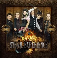 CD review: The Violet Steam Experience in the Gatehouse http://www.sepiachord.com/index/?p=6396