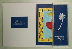 3 of 3 views bookmark card...this is on the inside.