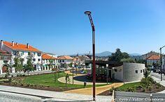 Oliveira do Hospital - Portugal
