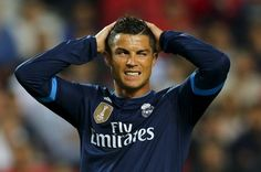 Real deal: Could Ronaldo be on the move in the near future?