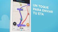 Waze para Android te informa todo del tráfico en tu ciudad