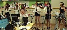 AOA's amazing 'Heart Attack' live - Latest K-pop News - K-pop News | Daily K Pop News